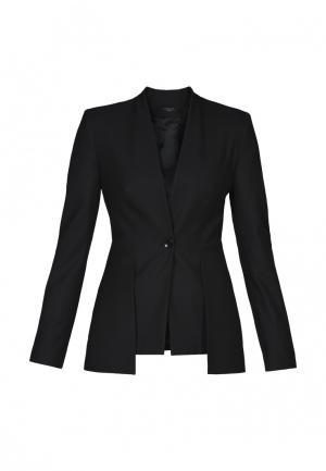 Жакет Vassa&Co. Цвет: черный