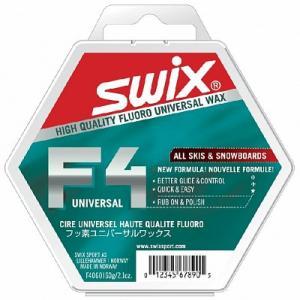 Мазь скольжения универсальная  F4 Swix