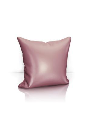 Декоративная подушка Avery Kauffort. Цвет: сиреневый