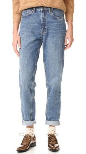 Джинсы Linda M.i.h Jeans. Цвет: sur