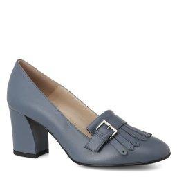 Туфли  E70377EX серо-голубой EASY BY LORIBLU