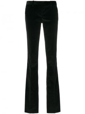 Расклешенные брюки Barbara Bui. Цвет: чёрный