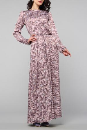 Платье Kata Binska. Цвет: какао