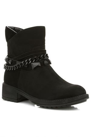 Ботинки Paolo Conte. Цвет: черный