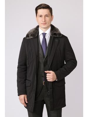 Куртка Kanzler. Цвет: черный, синий