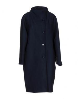 Пальто G.SEL. Цвет: темно-синий