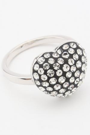 Кольцо Phantasya. Цвет: белый