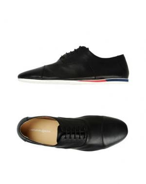 Обувь на шнурках CARLO PAZOLINI. Цвет: черный