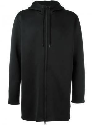Куртка Spacer Y-3. Цвет: чёрный