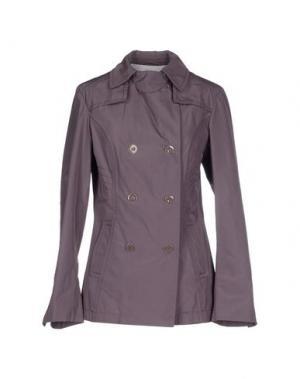Пиджак ADHOC. Цвет: фиолетовый