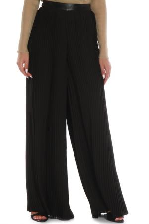 Расклешённые брюки с застежкой на молнию Guess by Marciano. Цвет: 9999, black
