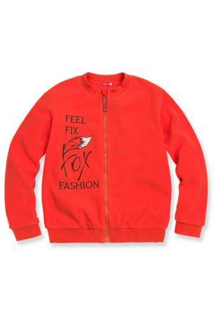 Куртка Pelican. Цвет: оранжевый, 31