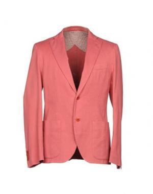 Пиджак REPORTER. Цвет: пастельно-розовый