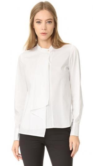 Рубашка с длинными рукавами Edition10. Цвет: белый