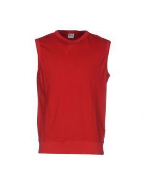 Толстовка SPORTSWEAR REG.. Цвет: красный