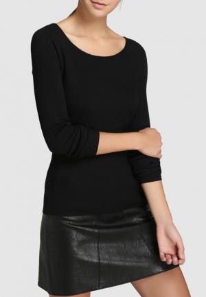 Джемпер Easy Wear. Цвет: черный