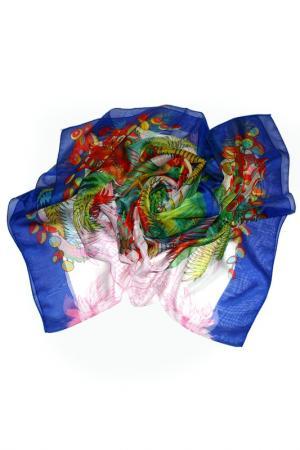 Платок Dolci Capricci. Цвет: мультицвет