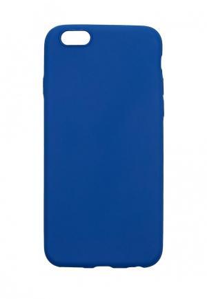 Чехол для iPhone diva. Цвет: синий