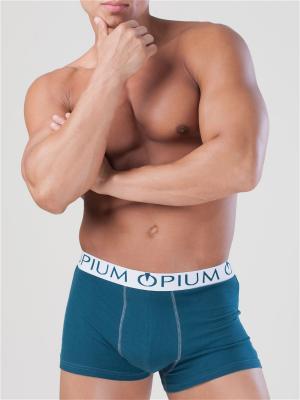 Трусы OPIUM. Цвет: темно-синий