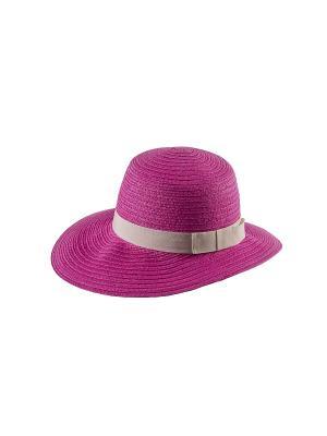Шляпа Marc&Andre. Цвет: розовый