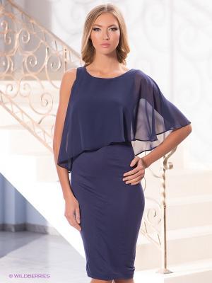 Платье Top Secret. Цвет: фиолетовый