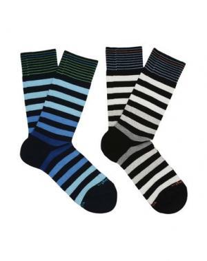 Короткие носки BURLINGTON. Цвет: черный