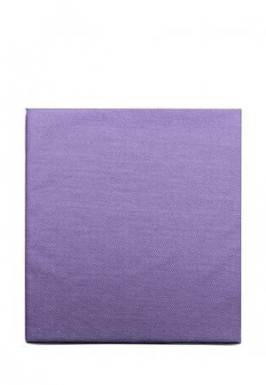 Постельное белье 1,5-спальное Sova & Javoronok. Цвет: фиолетовый
