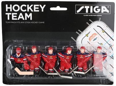 Команда игроков  Сборная России Stiga