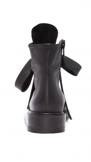 Dyani Ankle Booties Coclico Shoes