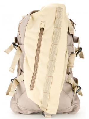 Классический рюкзак Meanswhile. Цвет: коричневый