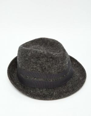 Catarzi Шляпа. Цвет: серый