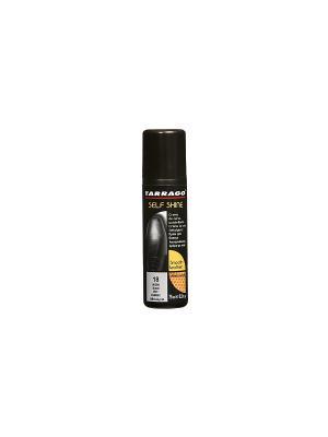 Крем для блеска Self Shine, ФЛАКОН, 75мл. (black) Tarrago. Цвет: черный