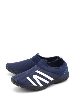 Кроссовки TF. Цвет: синий
