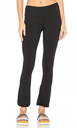 Свободные брюки icon Splits59. Цвет: черный