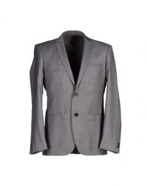 Пиджак VITO. Цвет: серый