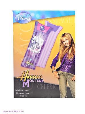 Надувной матрас Mondo. Цвет: фиолетовый