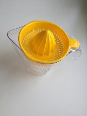 Соковыжималка для цитрусовых (желтый) Альтернатива. Цвет: желтый