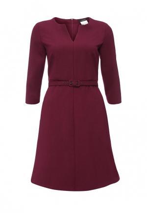 Платье Weekend Max Mara. Цвет: фиолетовый