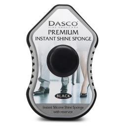 Щетка  PREMIUM INSTANT SHINE SPONGE черный DASCO