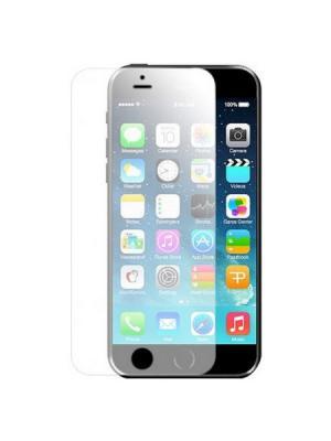 Защитное стекло для iPhone 6/6S IQ Format. Цвет: прозрачный