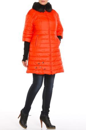 Куртка Престиж-Р. Цвет: мандарин