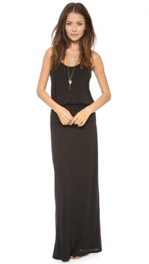 Платье Wilcox Soft Joie. Цвет: икра