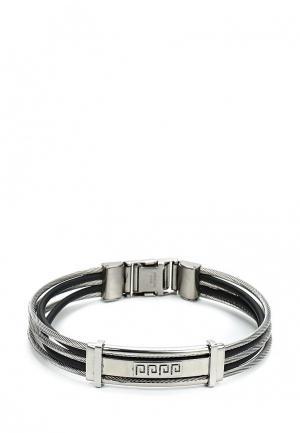 Браслет Art-Silver. Цвет: серебряный