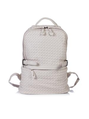 Рюкзак Pretty Mania. Цвет: белый