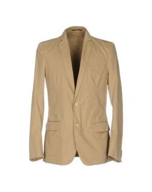 Пиджак FILIPPA K. Цвет: песочный