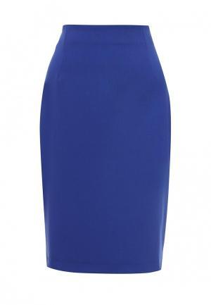 Юбка Tom Farr. Цвет: синий
