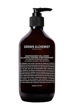 Восстанавливающий гель для тела, 200 ml Grown Alchemist. Цвет: без цвета