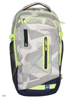 Рюкзак Evo Blaze Backpack Puma. Цвет: фуксия