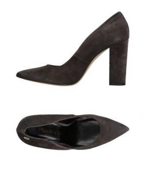 Туфли MANILA GRACE. Цвет: серый