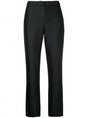 Длинные брюки Bianca Spender. Цвет: чёрный